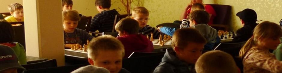 Schachunterricht und (einige) Schachturniere in und um Greifswald